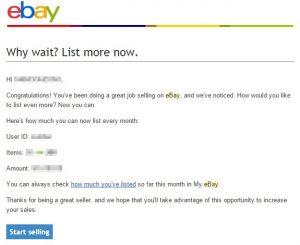 eBay直接取引のリスク